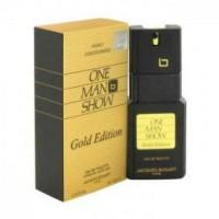 One Man Show Gold Edition туалетная вода 100мл (тестер) (м)