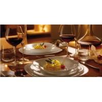 Тарелка глубокая Bormioli Rocco Parma 22,5 см