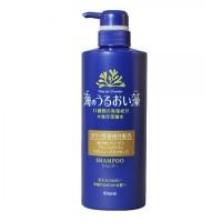 Шампунь для всех типов волос с экстрактом морских водорослей Umi No Uruoi Sou