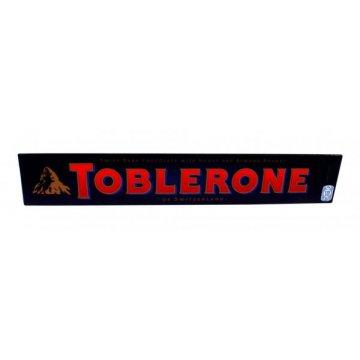 Шоколад Toblerone черный, 100 г