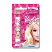Бальзам для губ с ароматом ванили Barbie