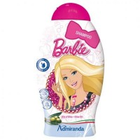 Шампунь для волос с экстрактом масла оливы Barbie
