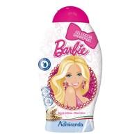 Гель для душа с экстрактом зародышей пшеницы Barbie
