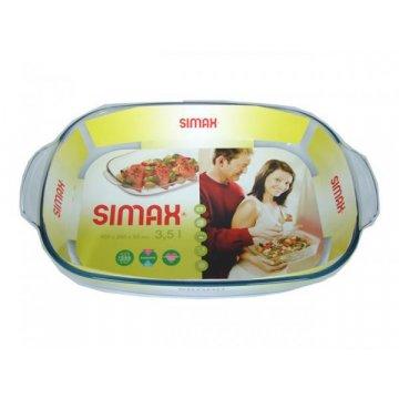 Жаровня Simax 3,5 л