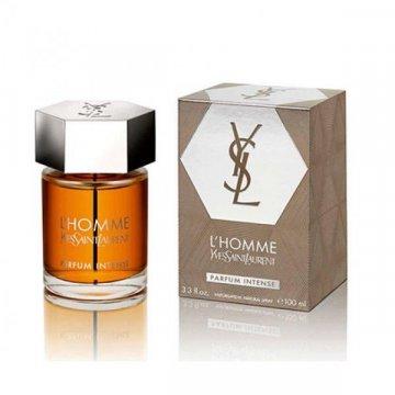 YSL L`Homme Parfum Intense парфюмированная вода 60мл (м)