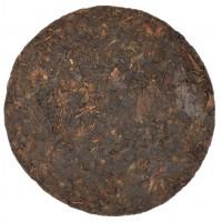 Чай Teahouse Пуэр черный - Король обезьян, 357 гр