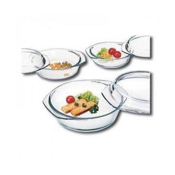 Набор посуды Simax 1 л/1,5 л/2 л