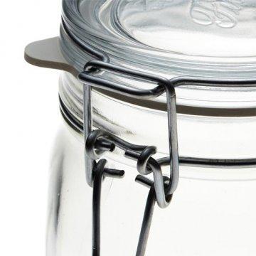 Емкость для продуктов Bormioli Rocco Fido, 3 л
