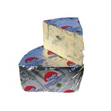 Сыр Горгонзола Гран Густо (Gorgonzola Gran Gusto)