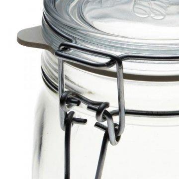 Емкость для продуктов Bormioli Rocco Fido (5 л)