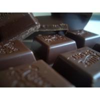 Шоколад Ritter Sport Halbbitter, 100 г