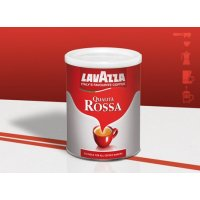 Кофе Lavazza Qualita Rossa, 1кг (В зернах)