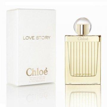 Chloe Love Story парфюмированная вода 75мл (ж)