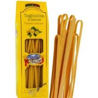 Спагетти TarallOro Tagliolina al Limone, 250 г