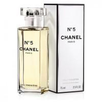 Chanel N 5 Eau Premiere парфюмированная вода 100мл (тестер) (ж)