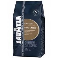 Кофе Lavazza Crema e Aroma Espresso, 1 кг (В зернах)