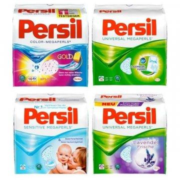 Стиральный порошок Persil Professional Universal 100 стирок, 6,5 кг