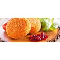 Сыр Coburger Back-Camambert Minis, 250 гр