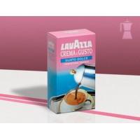 Кофе Lavazza Crema e Gusto  Dolce, 250 гр
