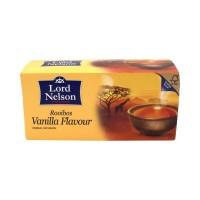 Чай Lord Nelson Rooibos Vanilla Flavour, 25шт*2 г