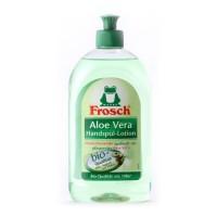 Жидкость для мытья посуды Frosch Aloe Vera, 500 мл