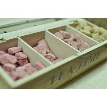 Сахар ароматизированный Малина, 200 гр