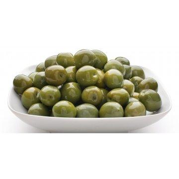 Оливки Bella Contadina Verdi da Tavola Salamonia, 500 гр