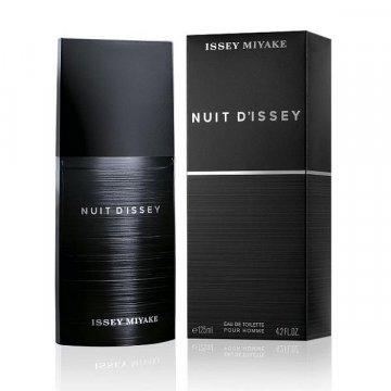 Nuit D`Issey туалетная вода 125мл (тестер) (м)