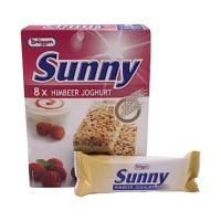 Sunny Musli-Sneck Himbeer Joghurt, 25 г