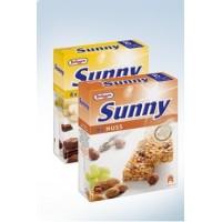 Sunny Musli-Sneck Nuss, 25 г