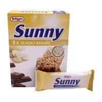 Sunny Musli-Sneck Schoko Banane, 25 г
