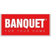 Терка Banquet Culinaria 4-гранная оранжевая