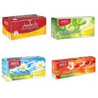 Чай Westminster Kamille (Ромашка), 25 шт