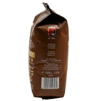 Кофе Lavazza Caffe Crema Dolce, 1 кг (В зернах)