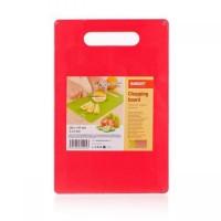 Доска пластиковая 28,5x18,7 Plastia Colore