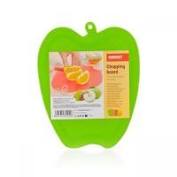 Доска пластиковая 34,5x30,5 Green Apple