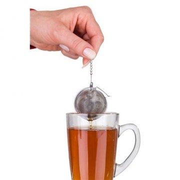 Ситечко для чая, шар, Culinaria Banquet 28YWE064