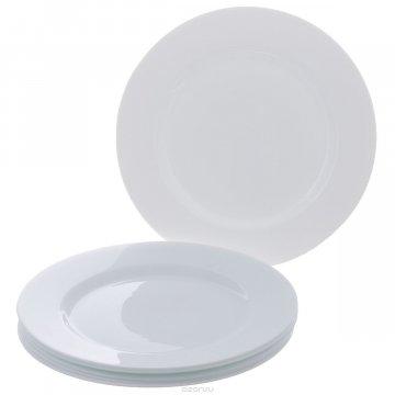 Тарелка Bormioli Rocco White Moon, 20 см