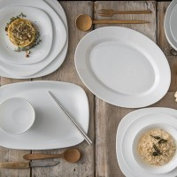 Тарелка десертная Bormioli Rocco Parma 20 см