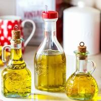 Бутылка для масла Bormioli Rocco Helios 250 мл