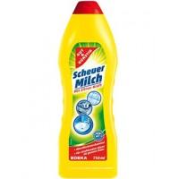 Молочко для кухни G&G Scheuer Milch, 750 мл