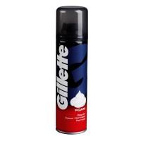Пена для бритья Gillette Regular, 200 мл