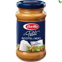 Соус для пасты Barilla i Pesti Ricota e Noci, 190 мл