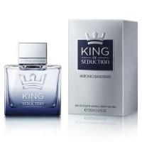 King of Seduction туалетная вода 100мл (тестер) (м)