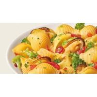Макароны Barilla №93 Conchiglie Rigate, 500 гр