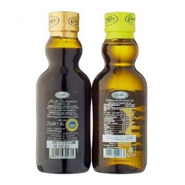 Оливковое масло Costa d'Oro Extra Virgine, 1л
