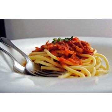 Спагетти Barilla №9 Bucatini, 500 г