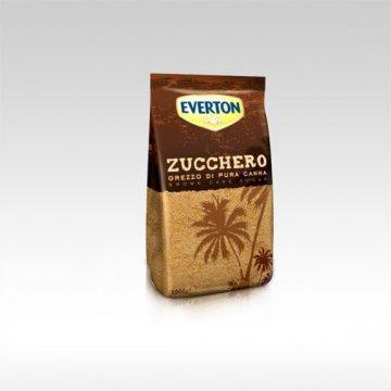 Тростниковый сахар Zucchero Grezzo di Pura Canna, 1 кг