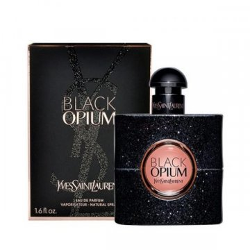 Парфюмированная вода YSL Black Opium, 30 мл