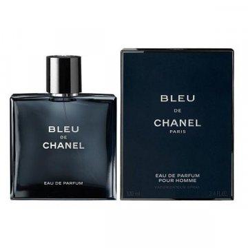 Парфюмированная вода Bleu de Chanel, 50 мл